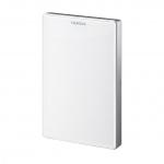 SIEMENS S55624-H103 QMX3.P30  Raumtemperaturfühler mit KNX Weiß