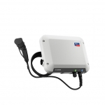 SMA EV Charger 7.4 Wallbox Einphasige AC-Ladestation