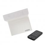 STEINEL 007607 iHF 3D KNX Bewegungsmelder 160° Weiß