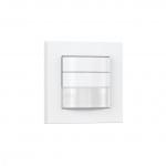 STEINEL 032876 HF 180 KNX WS Präsenzschalter 2-1000 Lux IP20 Weiß