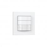 STEINEL 032975 IR 180 KNX WS Präsenzschalter 2-1000Lux IP20 Weiß