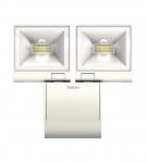 THEBEN 1020723 theLeda S20L WH LED-Strahler Außenbereich geeignet Weiß