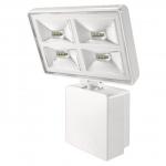 THEBEN 1020775 LUXA 102 FLLED 32W LED-Strahler Weiß