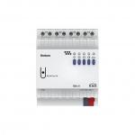 THEBEN 4940212 RM 4 H KNX Hochleistungs-Schaltaktor FIX1 4-fach