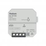 THEBEN 4941640 HU 1 RF KNX Funk- Heizungsaktor UP 1-fach