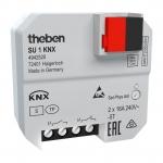 THEBEN 4942520 SU 1 KNX UP-Schaltaktor 1-fach