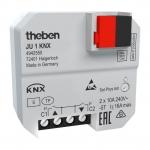 THEBEN 4942550 JU 1 KNX UP-Jalousie-/Schaltaktor 1-fach