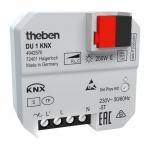 THEBEN 4942570 DU 1 KNX UP-Universal-Dimmaktor 1-fach
