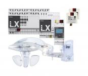"""THEBEN 4990010 LUXORliving Set """"Antriebe"""" Starterpaket"""