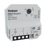 THEBEN 5420130 DIMAX 542 plus S Dimmer für R-,L-und C-Lasten UP