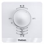 THEBEN 7189210 RAMSES 718 P KNX Einzelraum-Temperaturregler
