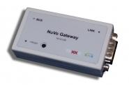 TOKKA KNX NVG108 Gateway NuVo