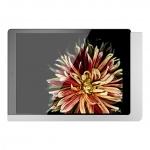 """VIVEROO 510130LAN free SuperSilver Wandhalterung für iPad 9,7"""" und iPad Air Silber lackiert"""