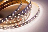 VOLTUS 30627 LED WW Strip 24 V, IP20, non-CC, CRI>80, 18 W/m. 2850 K, 5m Rolle