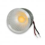 CONSTALED 31342 LED Spot MR16 8W 24V DC 2850K 60° CRI90