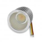 CONSTALED 31346 Deep Tunable White LED Spot MR16 8W 24V DC 60° CRI90 Dim2Warm
