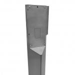 Flexmount Adapterplatte passend für Easee Home