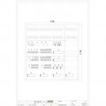 Komfortverteiler mit Visualisierung 4-feldrig