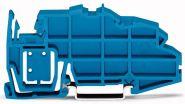 WAGO 2009-305 Sammelschienenträger für TS35
