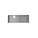 WANTEC 4110 Monolith C Unterputzkasten 300 flach