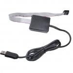 WANTEC 5559 Programmierkabel USB a/b mit Software für MONOLITH a/b Geräte