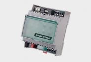 WAREMA 2014568 KNX SA 2M230 REG KNX Sonnenschutzaktor 2 Ausgangskanäle