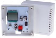 WEINZIERL 670 KNX Bidirektionales Gateway RF/TP Koppler