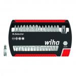 WIHA 29417 XLSelector Bit-Set Standard 25 mm 31-tlg.