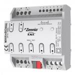 ZENNIO ZN1IO-MB66 MAXinBOX 66 Multifunktionsaktor 16A C-Load