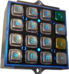 DIVUS OD-Keypad Open Door Keypad