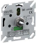 ELDOLED DLC40201 DimWheel Colour, wall mount DMX controller