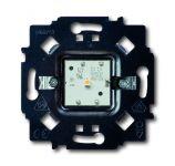 BUSCH-JAEGER 2067/13 U LED-UP-Einsatz Nachtlicht warmweiß / 3000K