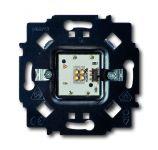 BUSCH-JAEGER 2067/11 U LED-UP-Einsatz Power-Modul Warmweiß / 2700K