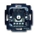 BUSCH-JAEGER 6513 U-102 Busch-Drehdimmer UP, RC, 40-420 W