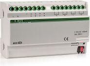 GVS ADTV-04/00.1D Dimmaktor 4-fach 1-10V 100-140 V AC Eingangsspannung