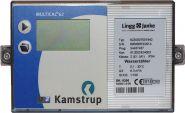 LINGG&JANKE 85942 Kamstrup Multical 62 - Kaltwasserzähler, DN20, G1 Gewinde 110 mm / Qn=1,6 m³/h