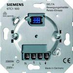 SIEMENS 5TC1500  Bewegungsmelder Relais Einsatz