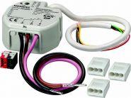 SIEMENS 5WG1520-2AB31 Jalousieaktor  UP 520/31 1x AC 230V