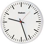 THEBEN 5009211 OSIRIA230SR KNX-Innenuhr, rund, einseitig Ziffernblatt: D=300mm