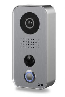 IP Video Türstation Polycarbonate Gehäuse