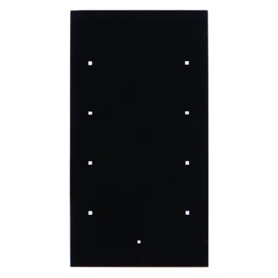 berker 169405 glas sensor 4fach konfiguriert glas schwarz online kaufen im voltus elektro shop. Black Bedroom Furniture Sets. Home Design Ideas