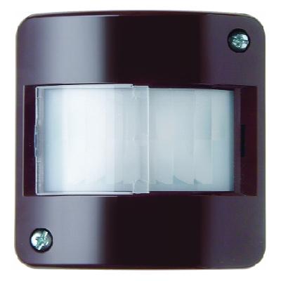 berker 178311 blc bewegungsmelder aufsatz 1 1m braun gl nzend online kaufen im voltus elektro shop. Black Bedroom Furniture Sets. Home Design Ideas