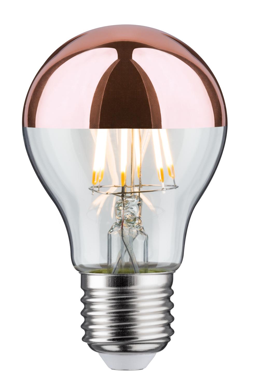 paulmann led allgebrauchslampe 7 5w e27 230v kopfspiegel kupfer 2700k online kaufen im. Black Bedroom Furniture Sets. Home Design Ideas