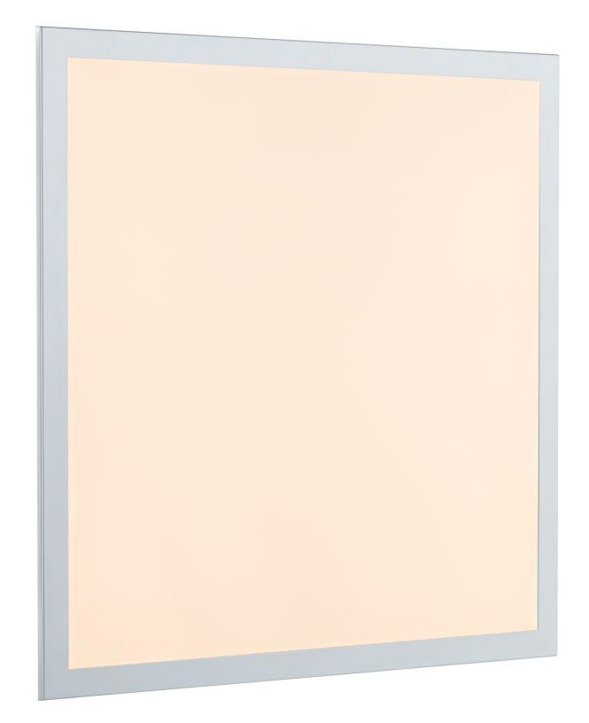paulmann led panel lumix diffuse basisset 11 5w 230 24v 2700k warmwei online kaufen im. Black Bedroom Furniture Sets. Home Design Ideas