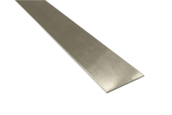 Barthelme 62399941 Aluminiumträger Zum Aufkleben Und Kühlen Des Led Streifens 1 M