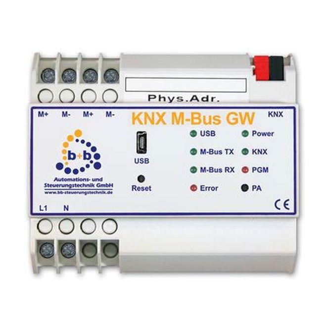 B B Automations E001 H009002 Knx M Bus Gateway Online Kaufen Im