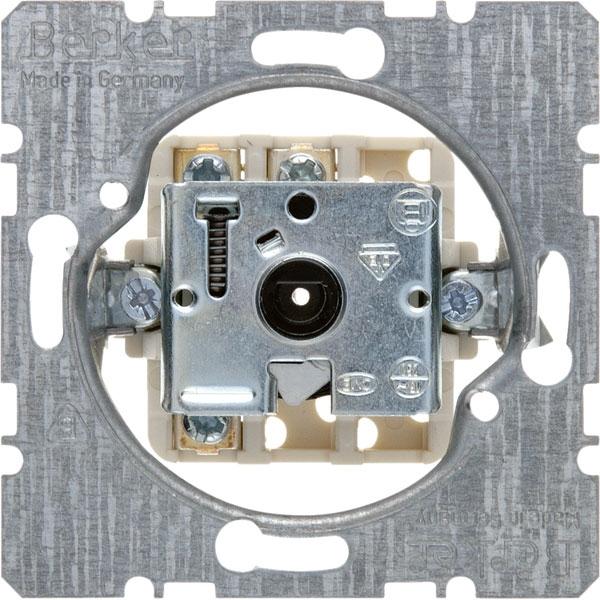 berker 3841 jalousie drehschalter 1 polig online kaufen im voltus elektro shop. Black Bedroom Furniture Sets. Home Design Ideas