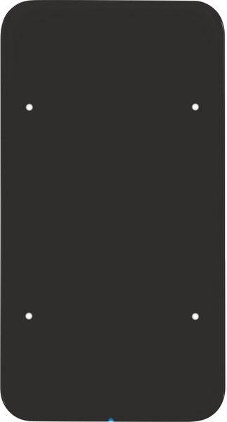 berker 75142865 touch sensor 2fach komfort glas schwarz online kaufen im voltus elektro shop. Black Bedroom Furniture Sets. Home Design Ideas