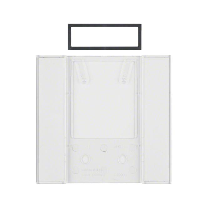 berker 75900082 b iq beschriftungsfeld f r tastsensoren 5fach online kaufen im voltus elektro shop. Black Bedroom Furniture Sets. Home Design Ideas