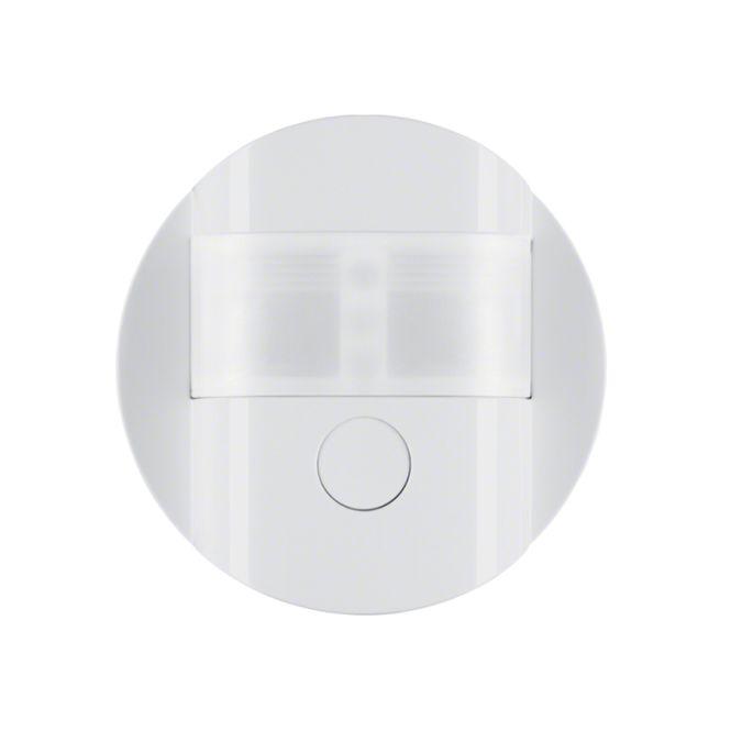 berker 85342239 ir bewegungsmelder aufsatz komfort polarwei gl nzend online kaufen im voltus. Black Bedroom Furniture Sets. Home Design Ideas